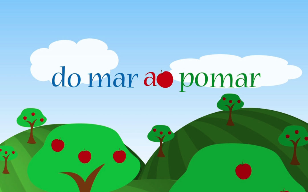 Do Mar ao Pomar