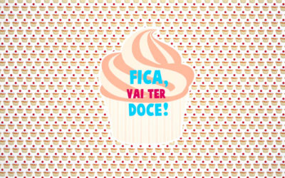Fica, Vai Ter Doce!