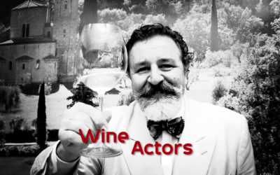 Wine Actors